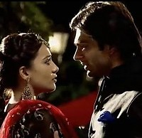 Qubool Hai Ayaan accepts Zoya end of Asad and Zoya love story