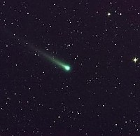 Comet ISON encounter with Sun visible from earth December 2013