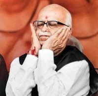 LK Advani's portal www.lkadvani.in hacked by PAK hackers