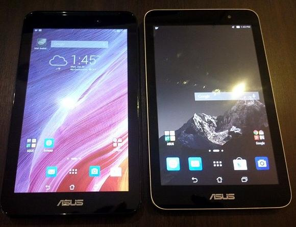 Asus Fonepad7, MemO Pad 8 (ME581CL), price, specification, exact