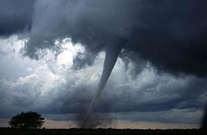Deadly Tornado Season delay in U.S. but start curtly