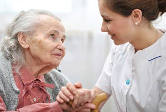 Elder Care Attendants at Home Service present relief to old ages