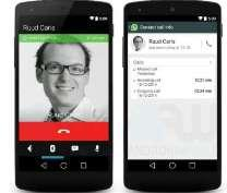 WhatsApp Free Voice Calling in smartphone with whatapps update