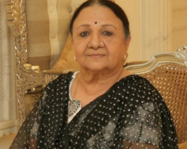 Actress Sudha Shivpuri left the world with her unforgettable acts