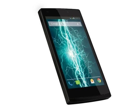 LAVA Iris Fuel 60 Smartphone Specification features price