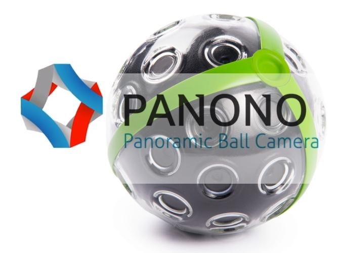 PANONO panoramic camera 108 MP 360 degree Camera specification