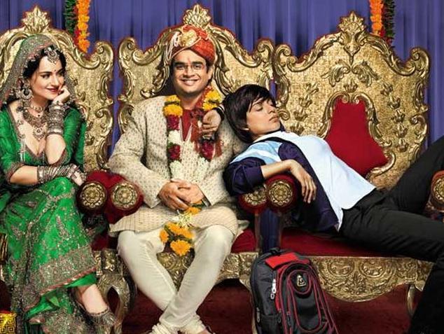 Tanu weds Manu Returns Kangana Ranute Tanu box office hit review