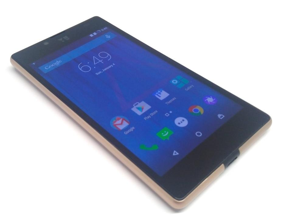 Micromax Yu Yuphoria Technical Specification, features, price