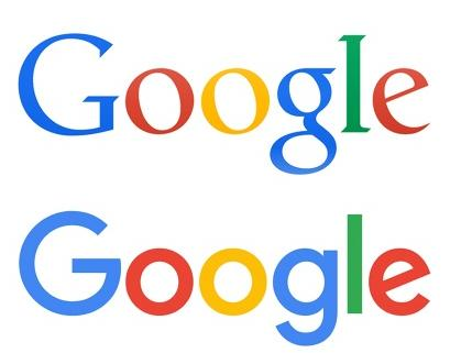 Google's new logo 2015 live with more colors, animations