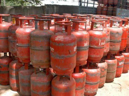 LPG subsidy ends for consumer with taxable income above 10 Lakh